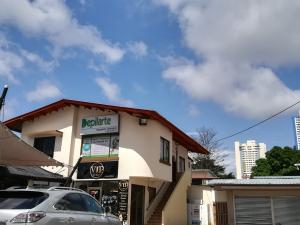 Oficina En Alquileren Panama, San Francisco, Panama, PA RAH: 17-7025