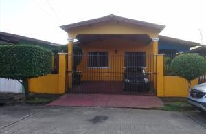 Casa En Ventaen Panama, Brisas Del Golf, Panama, PA RAH: 17-7035