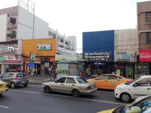 Edificio En Ventaen Panama, Calidonia, Panama, PA RAH: 17-4879