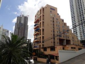 Apartamento En Alquileren Panama, San Francisco, Panama, PA RAH: 17-7037