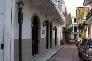 Apartamento En Alquileren Panama, Casco Antiguo, Panama, PA RAH: 17-7053