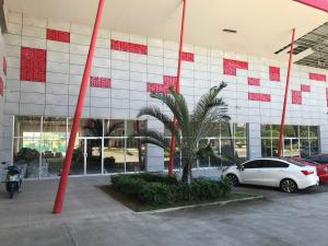 Oficina En Alquileren David, Porton, Panama, PA RAH: 17-7106