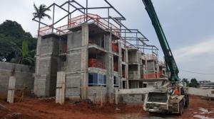Apartamento En Ventaen Panama, Juan Diaz, Panama, PA RAH: 16-3354