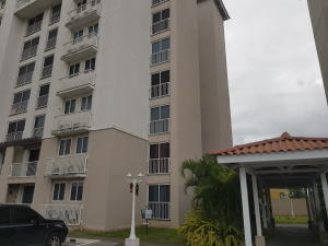 Apartamento En Alquileren Panama, Versalles, Panama, PA RAH: 17-7169