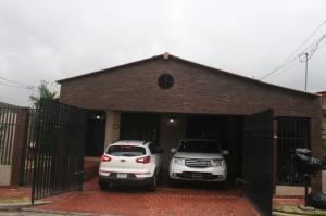 Casa En Alquileren Panama, Brisas Del Golf, Panama, PA RAH: 18-6