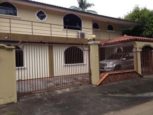 Casa En Alquileren Panama, Diablo, Panama, PA RAH: 18-46