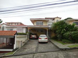 Casa En Alquileren Panama, Betania, Panama, PA RAH: 18-437