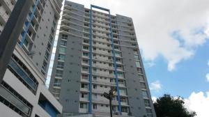 Apartamento En Alquileren Panama, San Francisco, Panama, PA RAH: 18-120