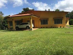 Casa En Ventaen Capira, Campana, Panama, PA RAH: 18-122