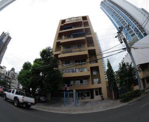 Apartamento En Ventaen Panama, San Francisco, Panama, PA RAH: 18-132