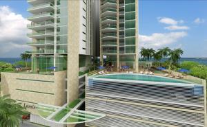Apartamento En Ventaen Panama, Costa Del Este, Panama, PA RAH: 18-166