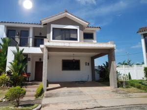 Casa En Ventaen Panama, Brisas Del Golf, Panama, PA RAH: 18-167