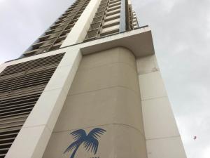 Apartamento En Alquileren Panama, San Francisco, Panama, PA RAH: 18-181