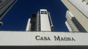 Apartamento En Alquileren Panama, San Francisco, Panama, PA RAH: 18-210