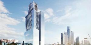 Apartamento En Ventaen Panama, Avenida Balboa, Panama, PA RAH: 18-268