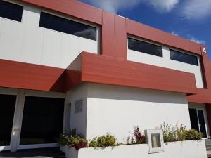 Galera En Alquileren Panama, Tocumen, Panama, PA RAH: 18-338