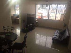 Apartamento En Alquileren Panama, Vista Hermosa, Panama, PA RAH: 18-350
