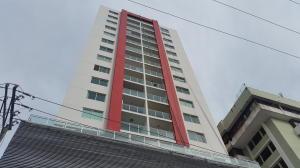 Apartamento En Alquileren Panama, San Francisco, Panama, PA RAH: 18-366