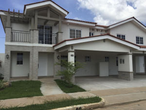 Casa En Ventaen Panama, Versalles, Panama, PA RAH: 18-382