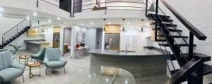 Apartamento En Alquileren Panama, Marbella, Panama, PA RAH: 18-385