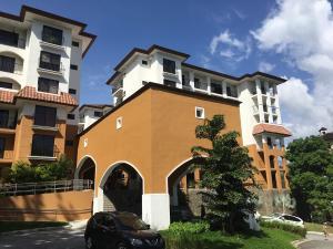 Apartamento En Alquileren Panama, Clayton, Panama, PA RAH: 18-392