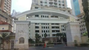 Apartamento En Alquileren Panama, Punta Pacifica, Panama, PA RAH: 18-462