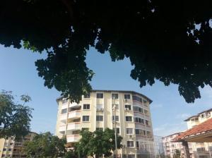 Apartamento En Alquileren Panama, Juan Diaz, Panama, PA RAH: 18-476