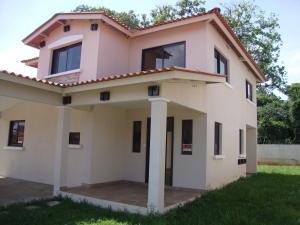 Casa En Alquileren La Chorrera, Chorrera, Panama, PA RAH: 18-516