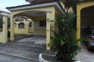 Casa En Ventaen Panama, Altos De Panama, Panama, PA RAH: 18-533