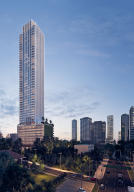 Apartamento En Ventaen Panama, Obarrio, Panama, PA RAH: 18-549