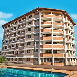 Apartamento En Alquileren Panama, Llano Bonito, Panama, PA RAH: 18-592