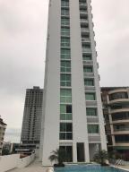 Apartamento En Alquileren Panama, El Carmen, Panama, PA RAH: 18-609