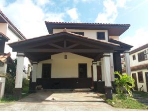 Casa En Alquileren Panama, Las Cumbres, Panama, PA RAH: 18-765