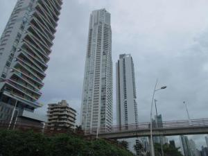 Apartamento En Alquileren Panama, Avenida Balboa, Panama, PA RAH: 18-772