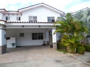 Casa En Alquileren Panama, Versalles, Panama, PA RAH: 18-777
