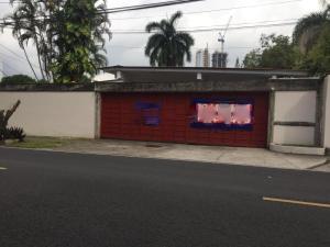 Casa En Alquileren Panama, San Francisco, Panama, PA RAH: 18-818