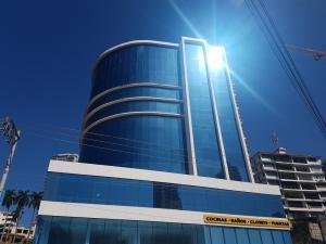 Oficina En Alquileren Panama, Bellavista, Panama, PA RAH: 18-851