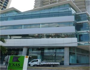 Consultorio En Alquileren Panama, San Francisco, Panama, PA RAH: 18-858