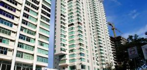 Apartamento En Alquileren Panama, Edison Park, Panama, PA RAH: 18-889