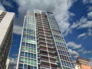Apartamento En Alquileren Panama, San Francisco, Panama, PA RAH: 18-947