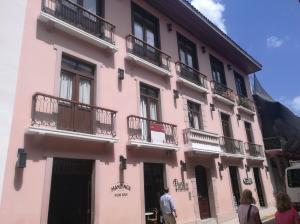 Apartamento En Alquileren Panama, Casco Antiguo, Panama, PA RAH: 18-950