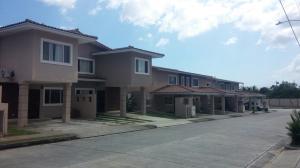 Casa En Alquileren Panama, Brisas Del Golf, Panama, PA RAH: 18-959