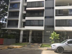 Apartamento En Alquileren Panama, Obarrio, Panama, PA RAH: 18-989