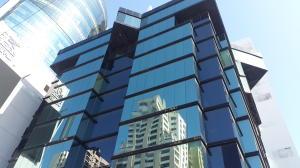 Oficina En Alquileren Panama, Obarrio, Panama, PA RAH: 18-1002