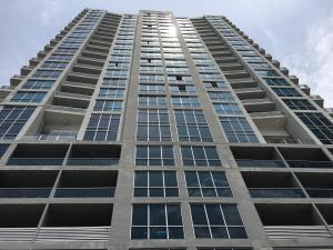 Apartamento En Alquileren Panama, San Francisco, Panama, PA RAH: 18-1042