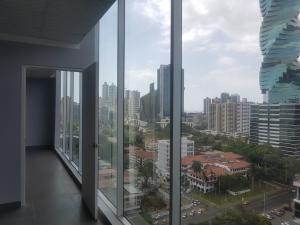 Oficina En Alquileren Panama, Obarrio, Panama, PA RAH: 18-1046