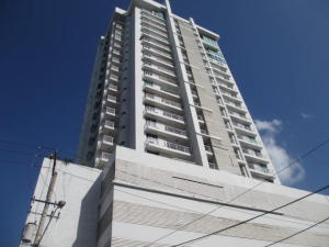 Apartamento En Alquileren Panama, El Cangrejo, Panama, PA RAH: 18-1056