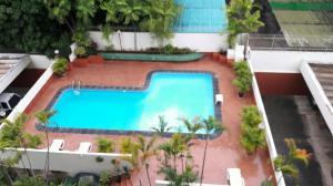 Apartamento En Alquileren Panama, El Cangrejo, Panama, PA RAH: 18-1059