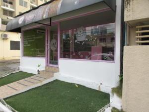 Consultorio En Alquileren Panama, Obarrio, Panama, PA RAH: 18-1061