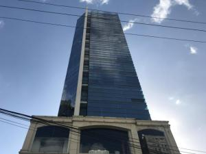 Oficina En Alquileren Panama, Obarrio, Panama, PA RAH: 18-1079